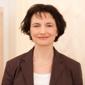 Ulrike Spree