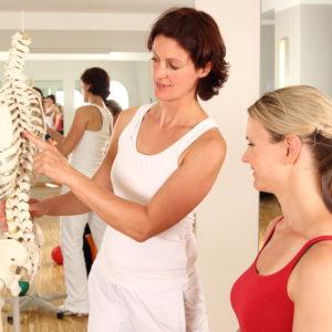 Chiropraktik in der Naturheilkunde
