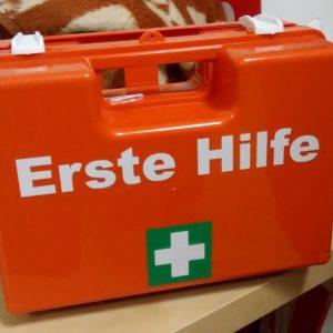 Bamberg – Notfallmanagement für Heilpraktiker