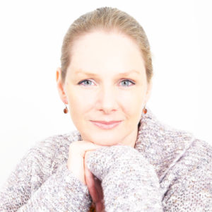 Anja Bettina Hell