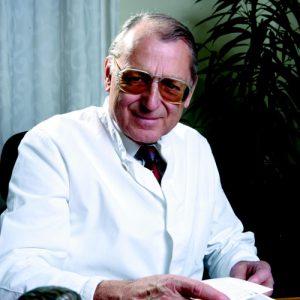 Dr. med. Jürgen Freiherr von Rosen