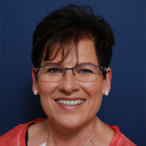 Ursula Pfeiffer-Müller