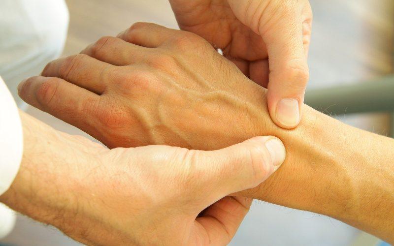 Fachvortrag: Rheumatische Krankheiten – naturheilkundliche Therapie und Ernährung