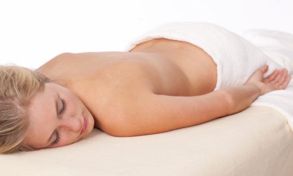Die Königin der Massagen – Lomi Lomi
