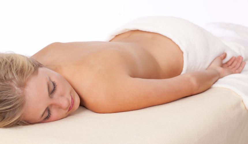 Die Breuss-Massage – in vielen Praxen bewährt und beliebt bei Patienten!