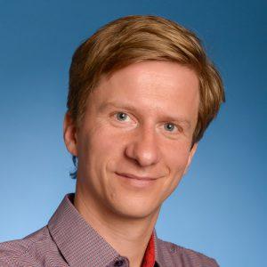 Dr. Mike Lüdmann