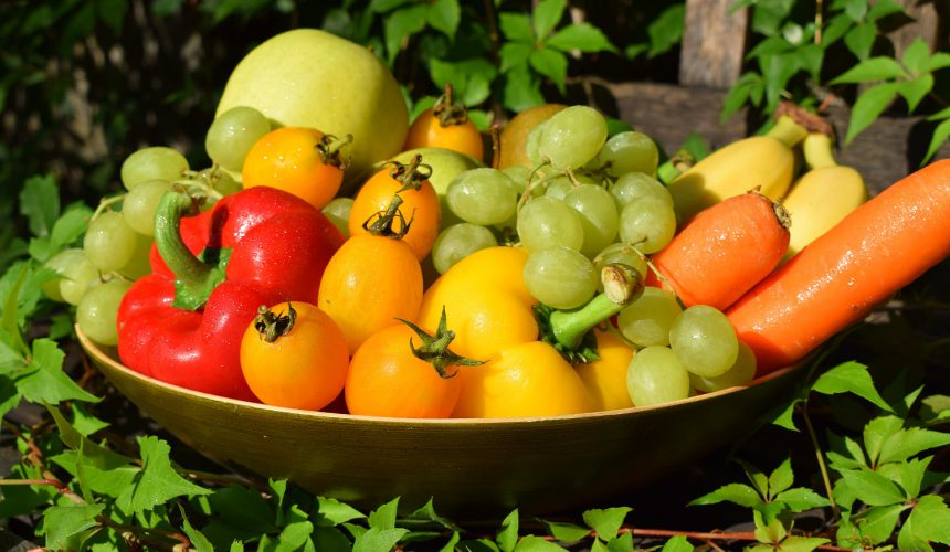 Weiterbildung Ernährungsberatung im Fernlehrgang