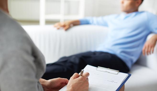 Stefanie Hartwich über den Heilpraktiker für Psychotherapie