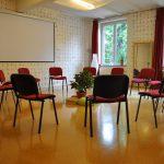 Seminarraum Mülheim