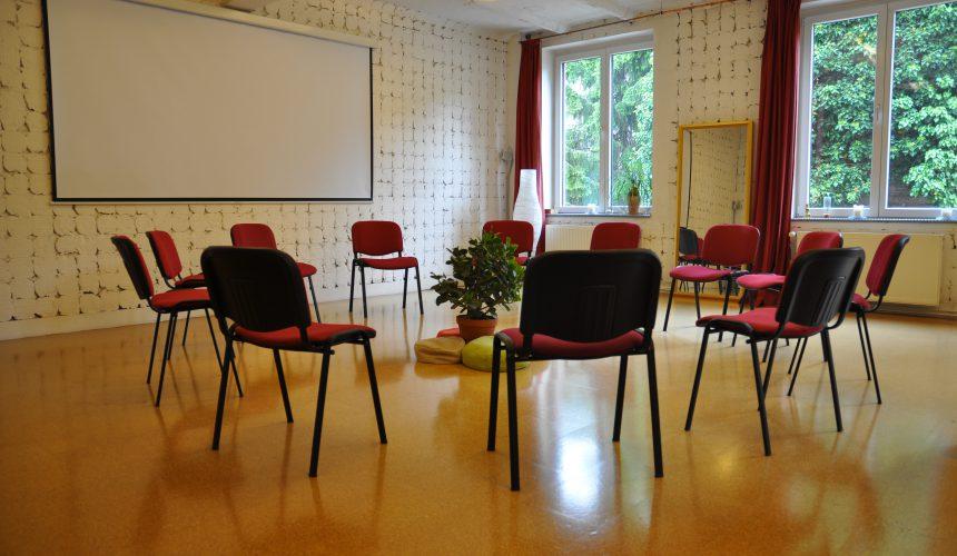 Fachseminare in Mülheim/Duisburg im März