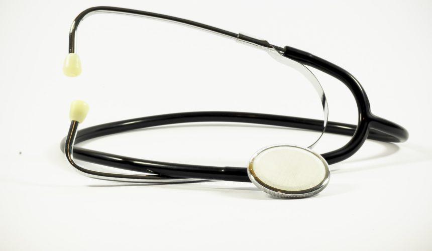 Körperliche Untersuchung (Heilpraktiker II)