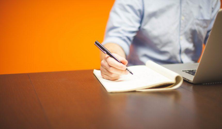 5 Tipps für Ihre Bewerbung