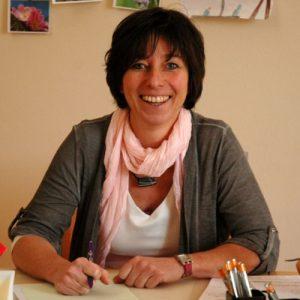 Anja  Jaeger