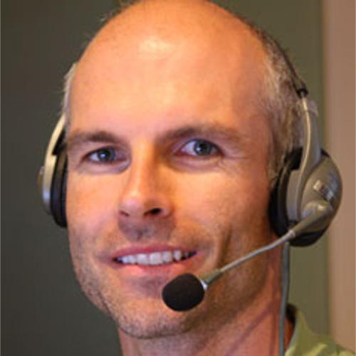 Ihr Moderator: Tobias Jähn, Heilpraktiker für Naturheilkunde