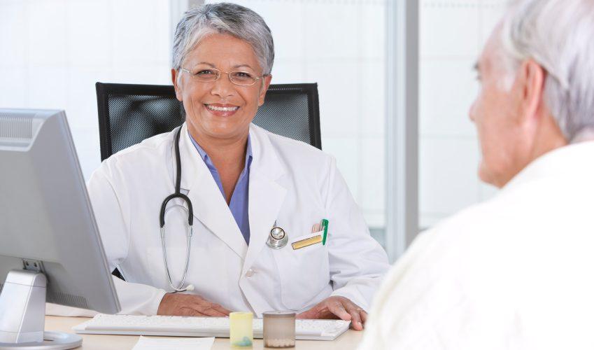 Aus der Naturheilpraxis: Was macht eigentlich eine Heilpraktikerin?