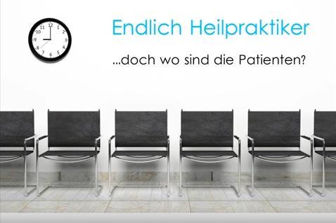 Marketing-Powertag in Bensheim