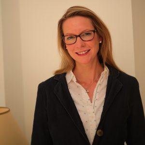 Christina Meyer (geb. Warming)