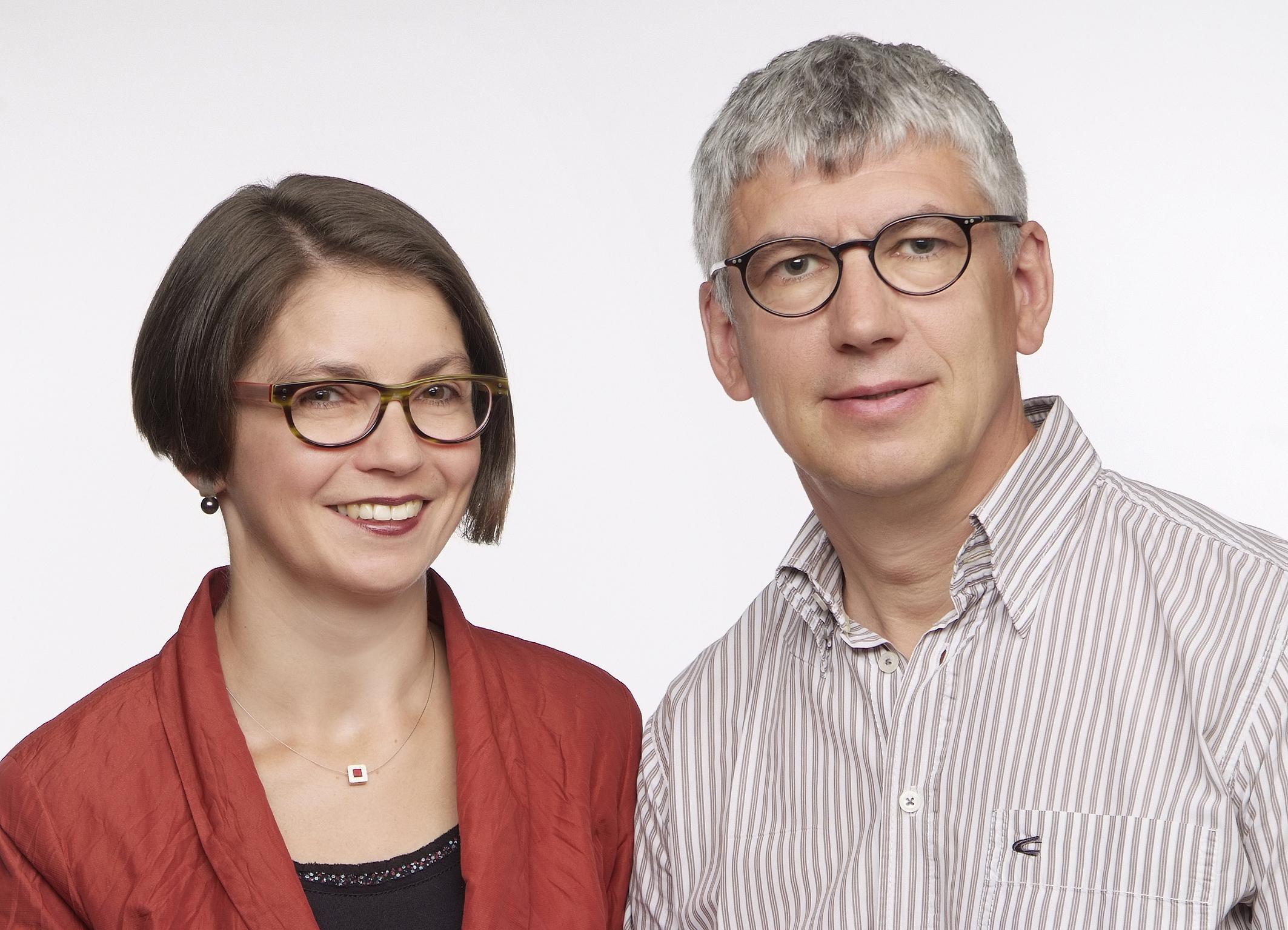 Michael und Marie A. Bochmann