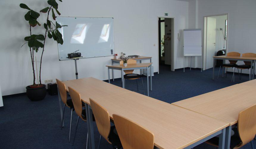 Öffentliches Repetitorium Psychiatrie am Standort in Leipzig