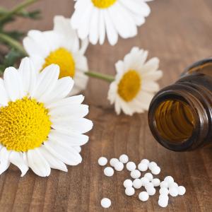 Memmingen – Homöopathie