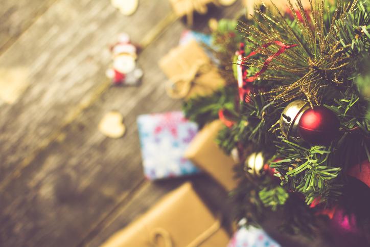 Wie du zu Geschenken gut NEIN sagen kannst!