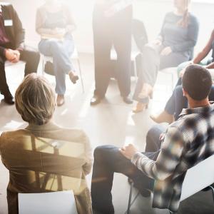 Kommunikation, Strategien & Tools – Gruppenberatung (Ernährungsberater III & Gesundheitsberater IV)