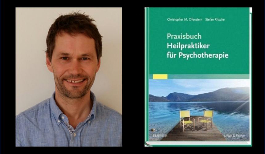 Vom Fernsehen zum Heilpraktiker für Psychotherapie