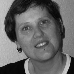Yvonne Scharf
