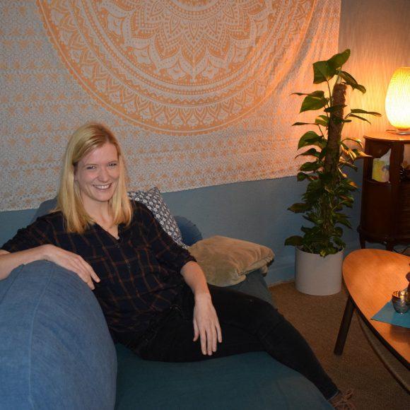 Körper, Seele und Geist entspannen – Juliane Bloß im Interview