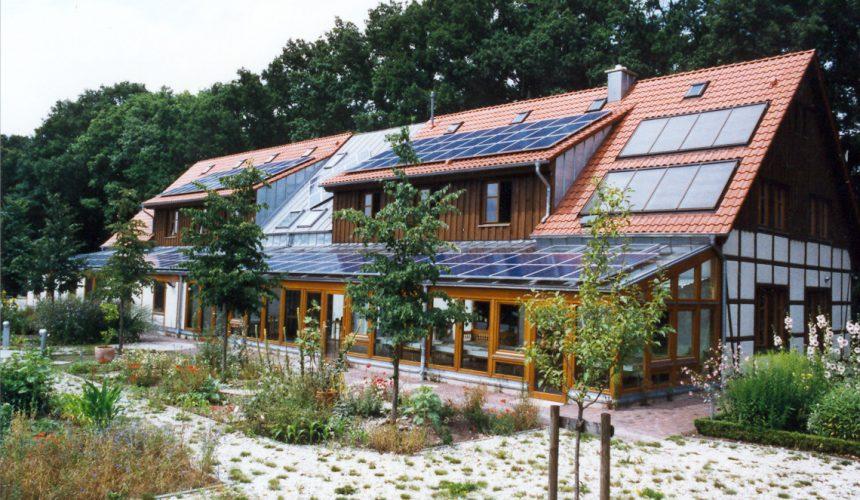 Deutsche Heilpraktikerschule Münster zu Gast bei Dr. Pandalis