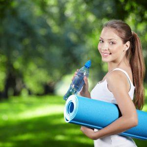 München – Pilates Trainer Basics