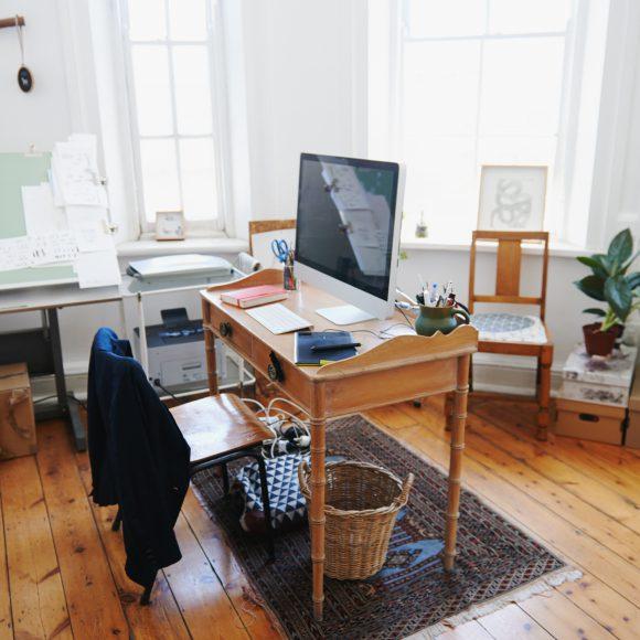 Ergonomie – Arbeiten ohne die Gesundheit zu gefährden
