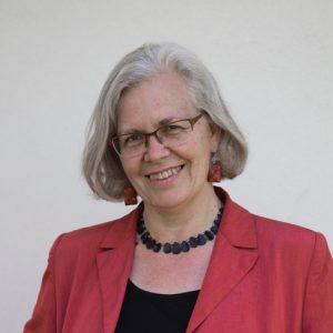 Dr. Elke Brenstein