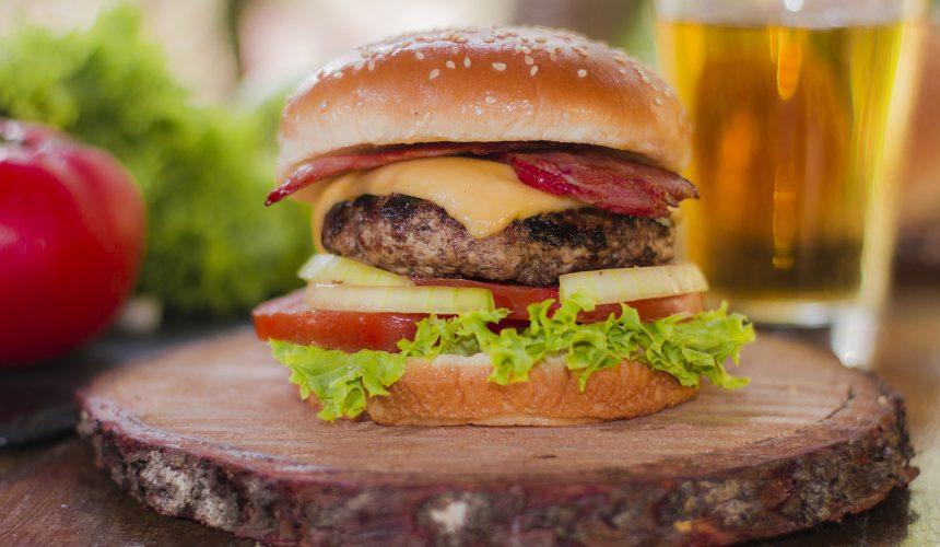 Du bist, was Du isst – 21. Juli – Tag des Junkfoods