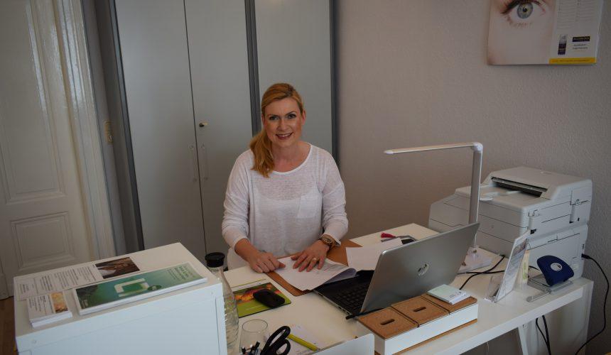 Susanne Lück – Absolventin und praktizierende Heilpraktikerin