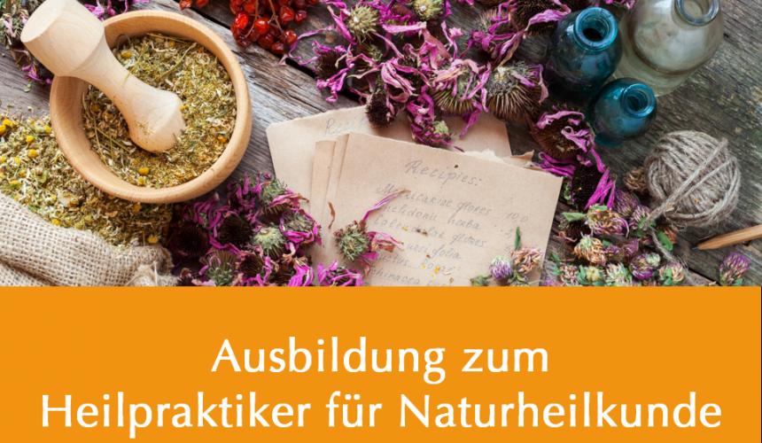 Berlin – Heilpraktiker für Naturheilkunde
