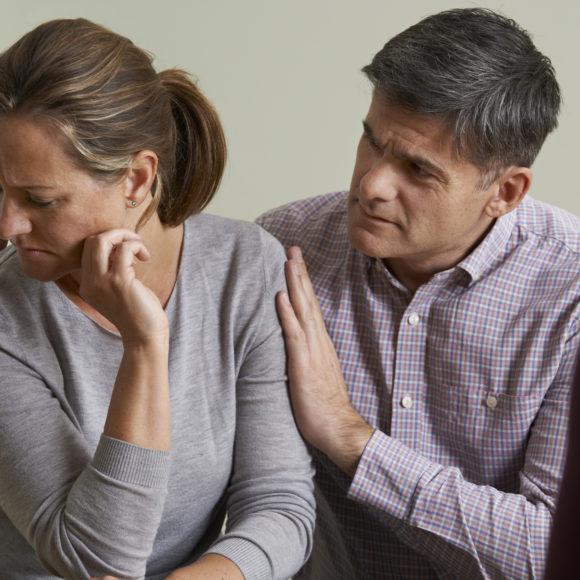 Video: Wenn das Eigene verloren geht – Coabhängigkeit in der Paarbeziehung