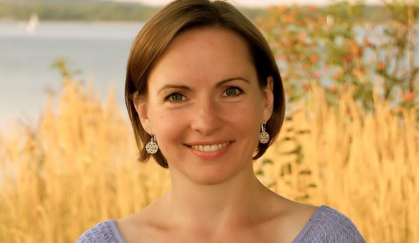 Melanie Gorspott – erfolgreich selbstständig nach der Heilpraktikerausbildung