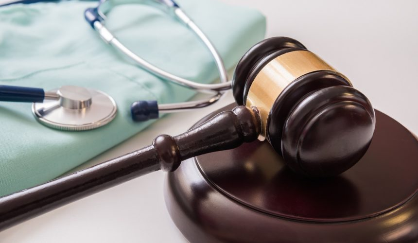 Rechtliche Grundlagen: DSGVO für Heilpraktiker*innen