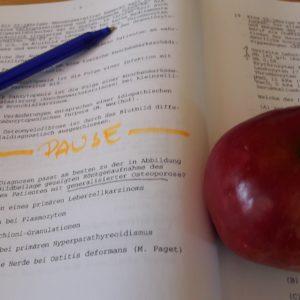 Keine Panik in der schriftlichen Heilpraktikerprüfung!