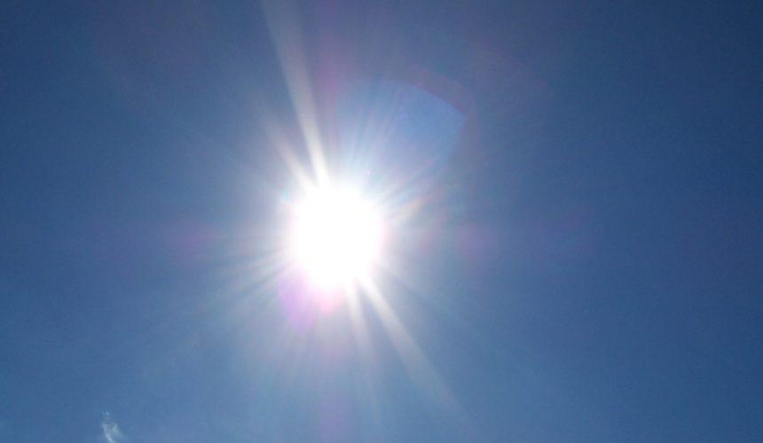 Sommer! Sonne! Sonnenbrand?