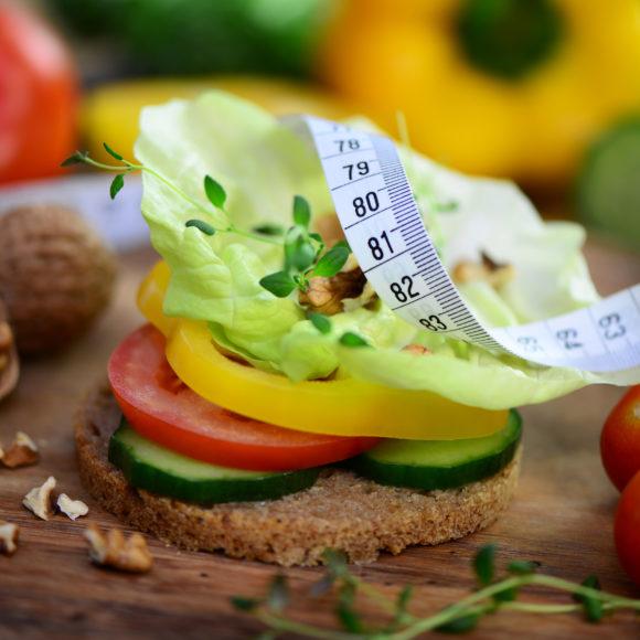 Fit durch die Schwangerschaft … mit der richtigen Ernährung