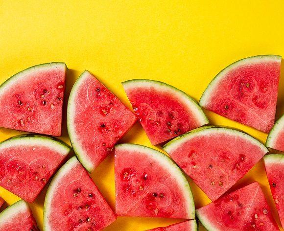 Alles Melone oder was?