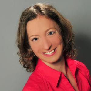 Ihre Moderatorin: Anett Schubert, Heilpraktikerin für Naturheilkunde