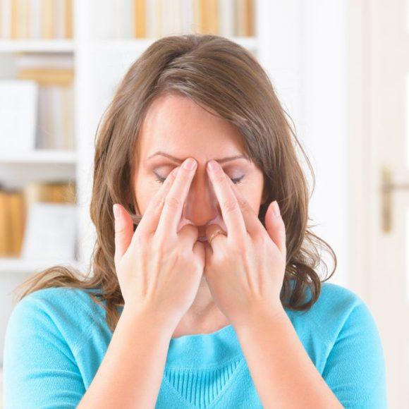 Klopfen gegen Stress und Ängste