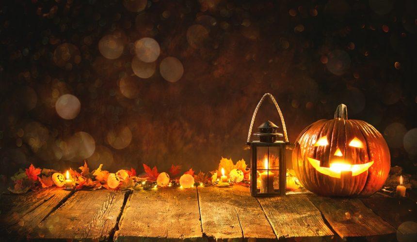 Happy Halloween: Scharfes statt Süßes oder Saures