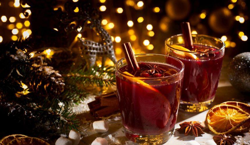Die Alchemie und Heilkraft duftender Weihnachtsgewürze