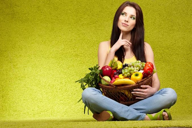Hunger, Appetit, Überernährung – Wie ernähre ich mich richtig?
