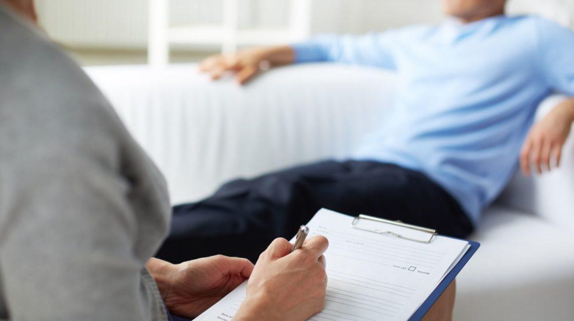 Therapie Heilpraktiker für Psychotherapie