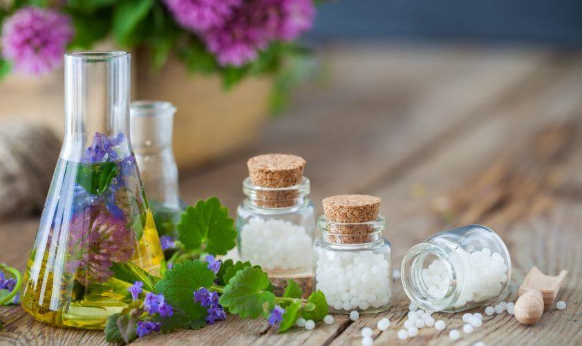 Ausbildung Klassische Homöopathie im Fernlehrgang